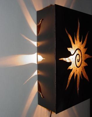 Sun Burst!